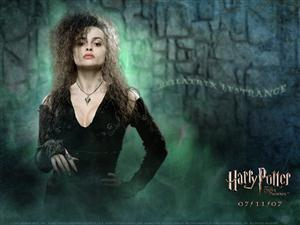 Helena Bonham Carter Screensaver Sample Picture 1
